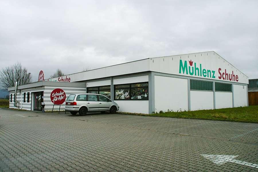 Willkommen bei Mühlenz Schuhe - Startseite